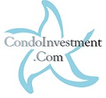 Condoinvestment.com logo for Pelican Pointe condo in Orange Beach AL