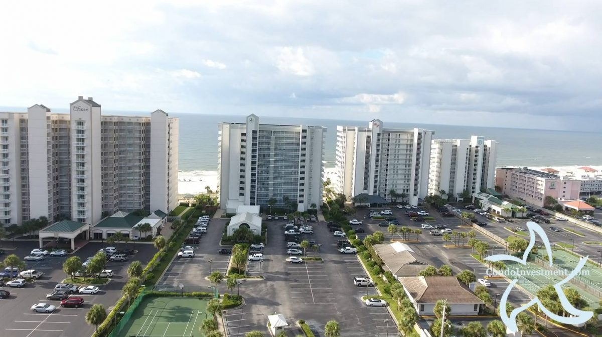 Pelican Pointe in Orange Beach
